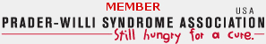 Prader Willi Syndrome Association